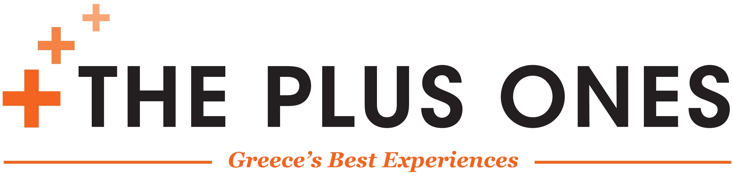 The Plus Ones – Greece's Best Events