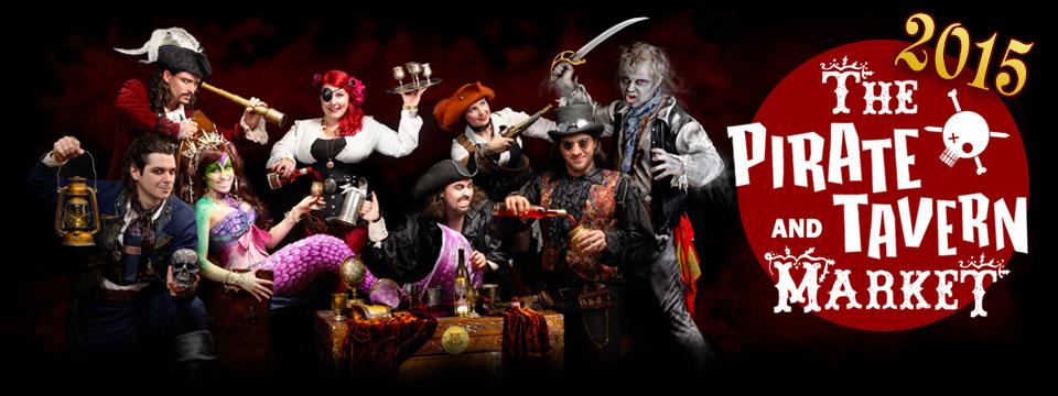 The Pirate Market