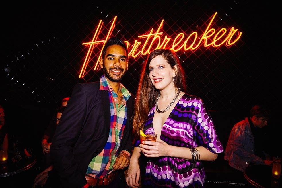 Heartbreaker bar