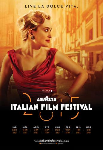 Italian Film Festival 2015