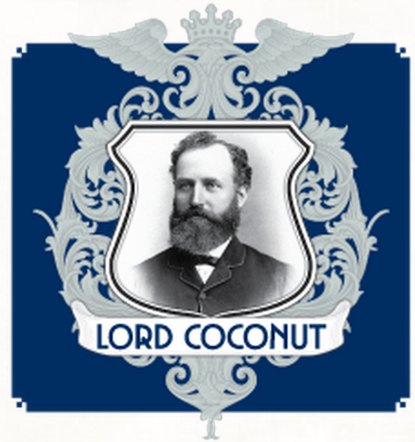 Lord Coconut 2