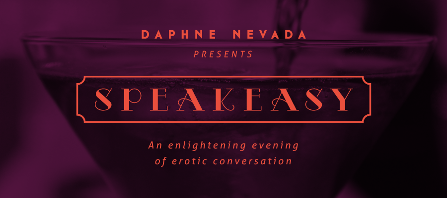 speakeasy erotic conversation daphne nevada