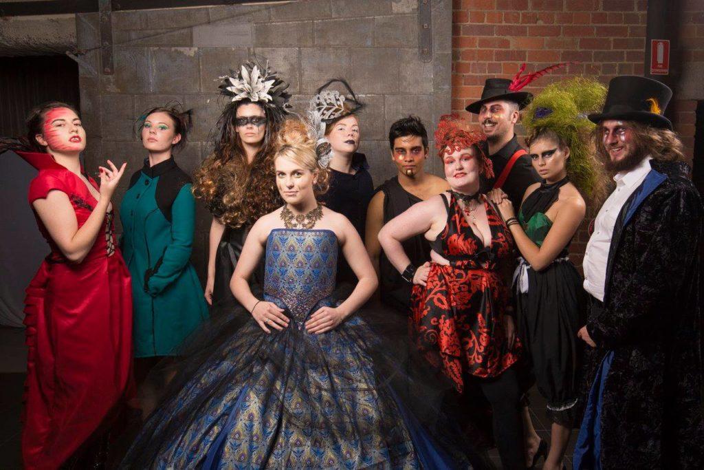 RAW Fashion Melbourne