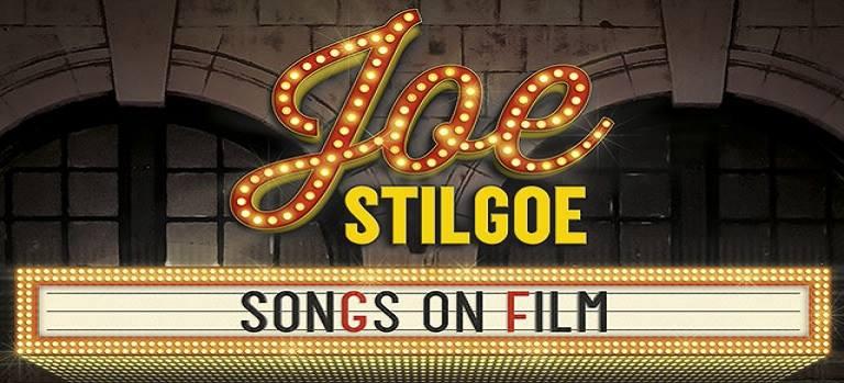 Joe Silgoe Songs on Film Melbourne Cabaret Festival
