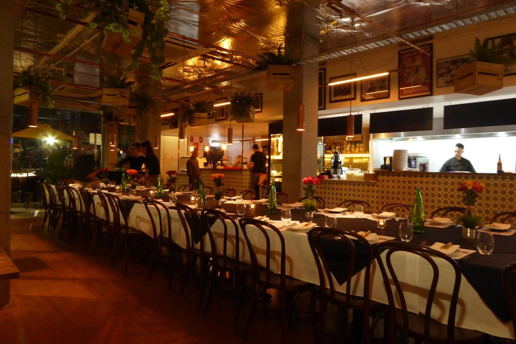Eat'aliano by Pino Windsor Melbourne