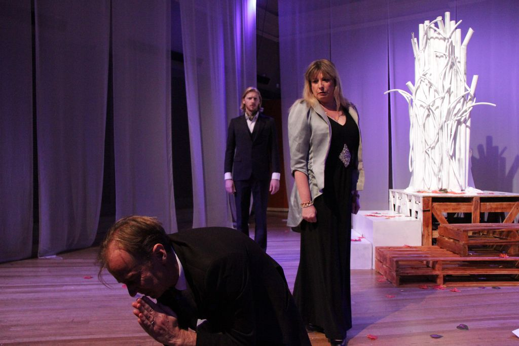 The Winter's Tale Class Act Theatre