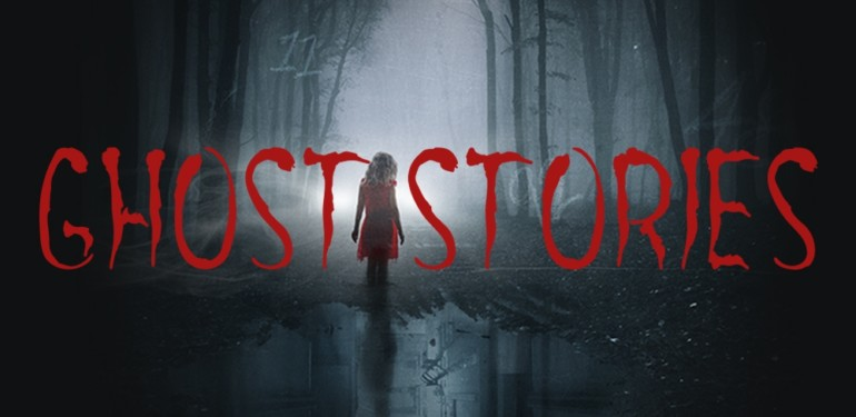 Ghost Stories at the National Theatre Melbourne