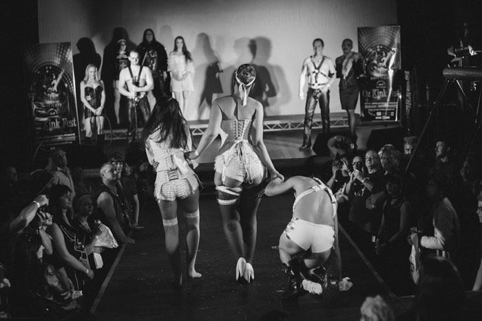 OzKink's Fashion Show