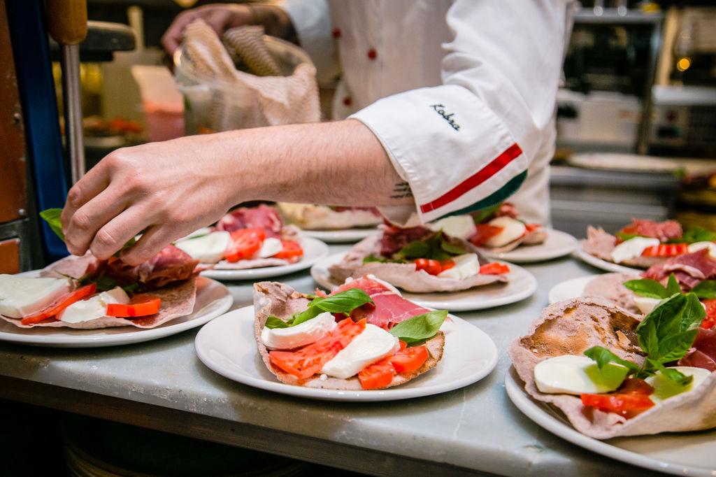 48h Pizza e Gnocchi restaurant Melbourne