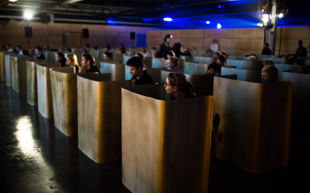 Underground Cinema Melbourne DREAM