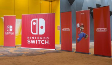 Nintendo Switch Melbourne preview launch
