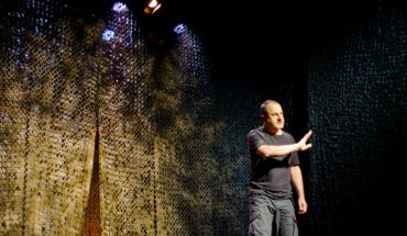 The Rage of Achilles Stork Theatre Melbourne