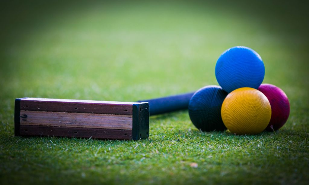 World Croquet Championships Melbourne 2017