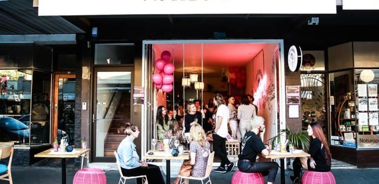 Ms Elwood Melbourne restaurant