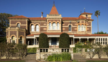 Rippon Lea Estate Melbourne