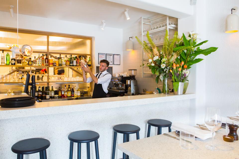 Roxborough restaurant St Kilda Melbourne