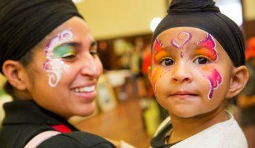 Community Cultural Fair Melbourne