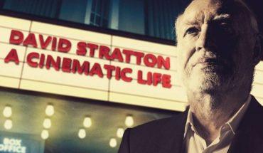 David Stratton-A Cinematic Life