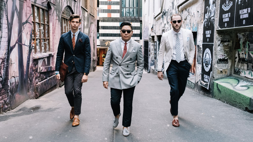 The Dappertude