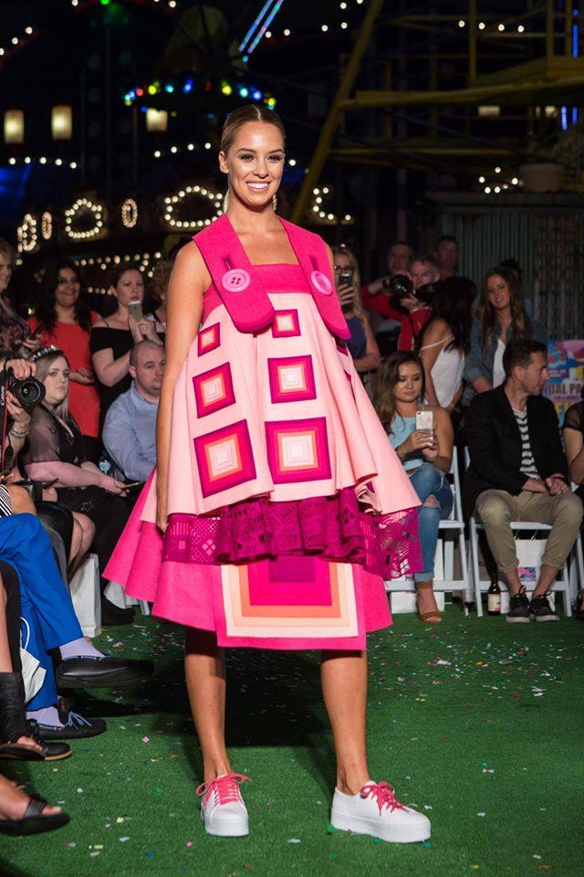 The Fashion Advocate VAMFF 2017 Melbourne