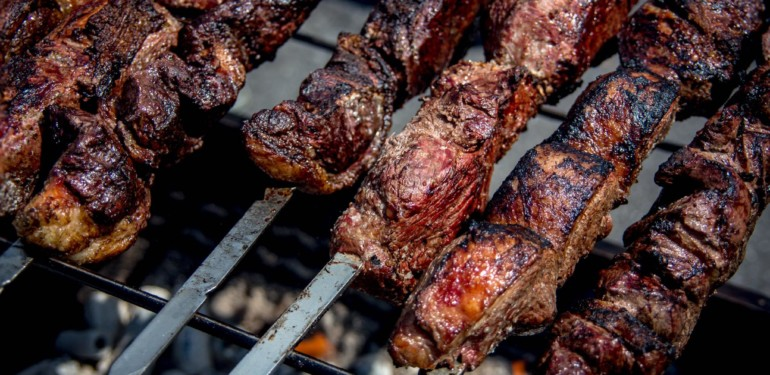 meatstock grill