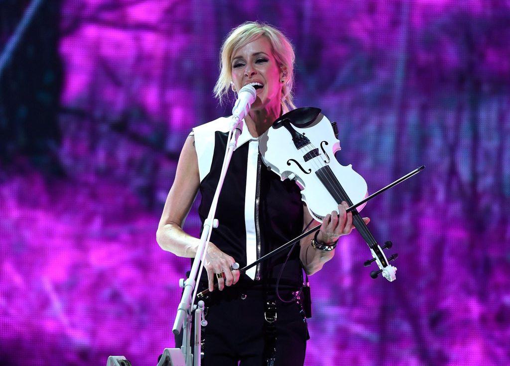 the dixie chicks violin