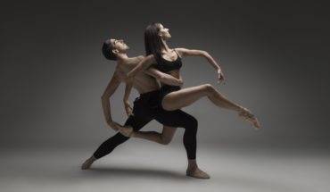 Melbourne Ballet Company Being and Time