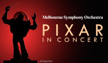 MSO Pixar in Concert