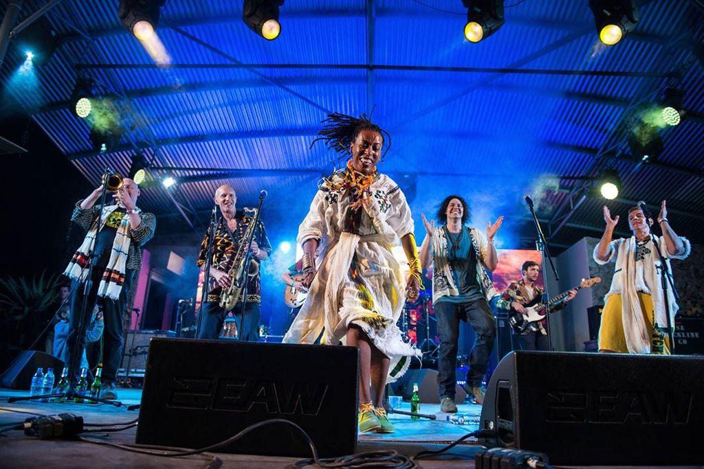 stonnington jazz festival