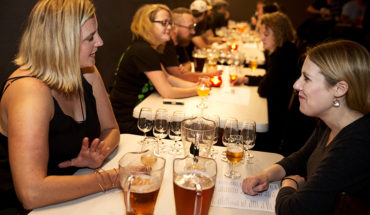 Good Beer Week Speed Dating