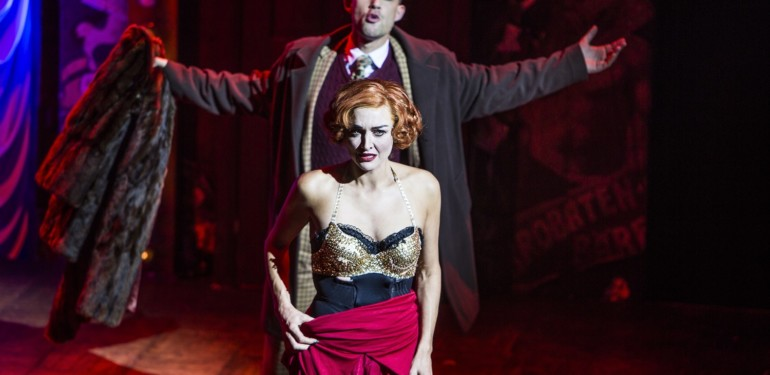 Cabaret Melbourne