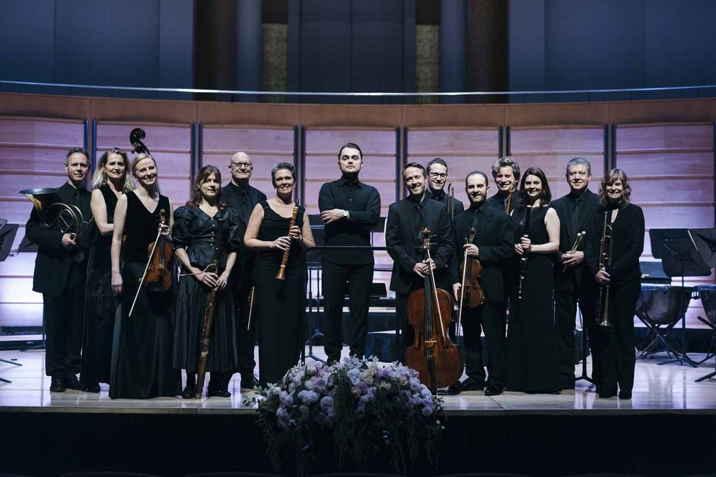 Australian Romantic and Classical Orchestra Melbourne
