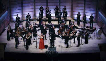 Australian Romantic and Classical Orchestra Melbourne