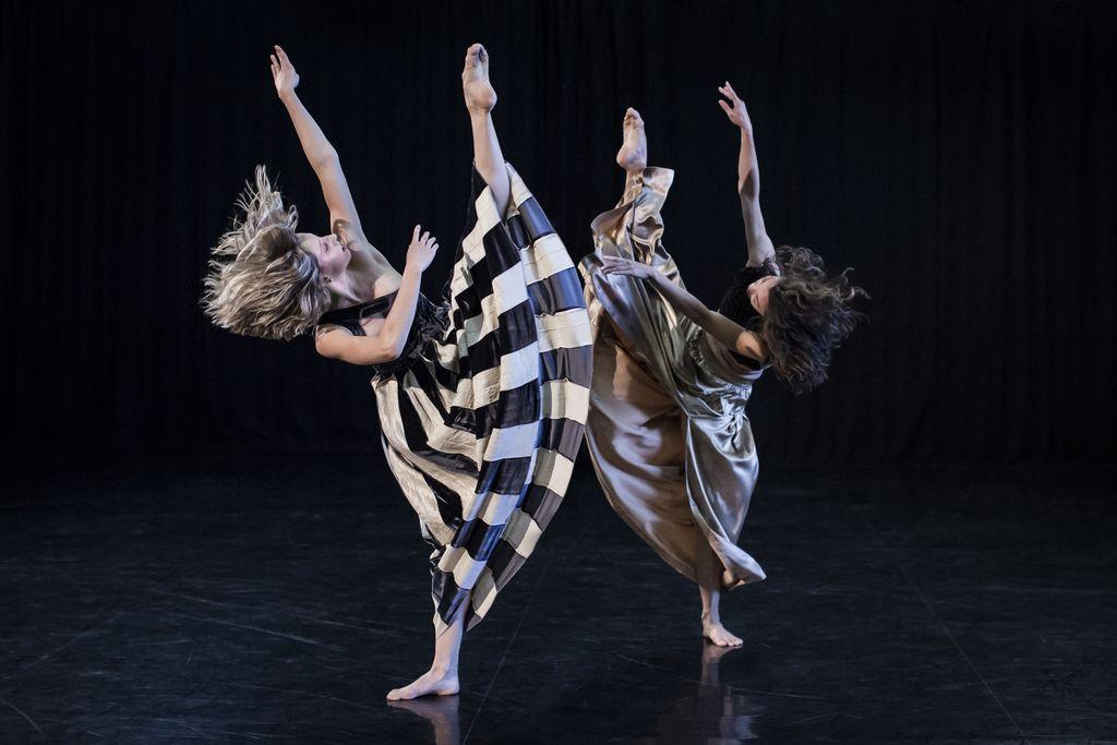 Full Moon Orb Sydney Dance Company