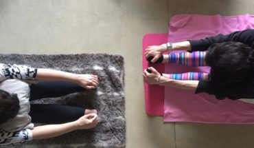 LVY urban yoga retreat Melbourne