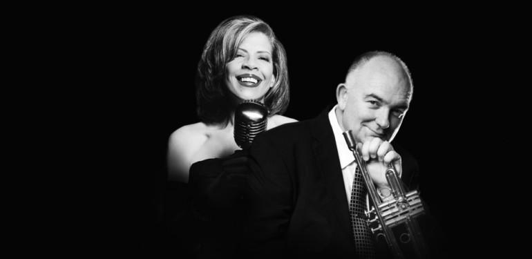 Melbourne International Jazz Festival 2017 Patti Austin James Morrison