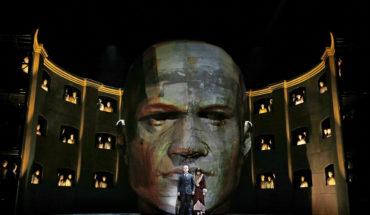King Roger Opera Australia Melbourne