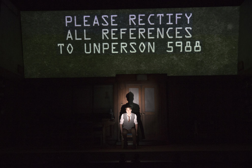 1984 The Play Melbourne