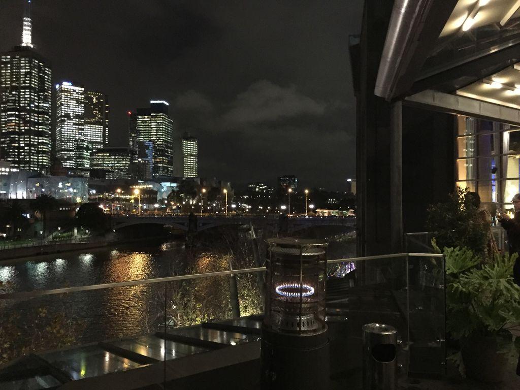 Metropolis Southgate Melbourne