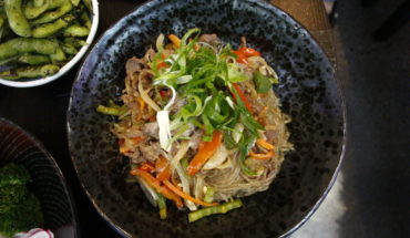 Seouljaboy Korean restaurant Melbourne