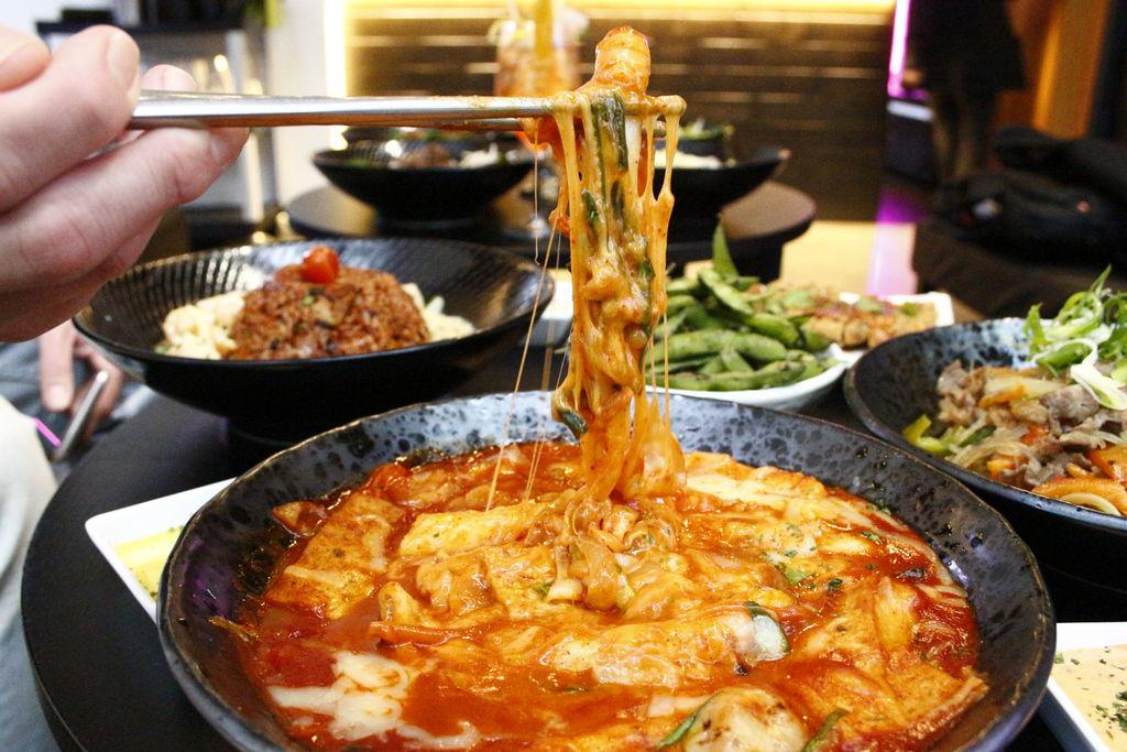 Seouljaboy Korean restaurant Melbourne