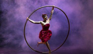 NICA Circosis circus Melbourne