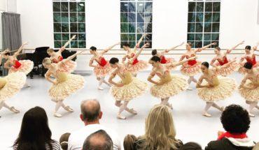 Australian Conservatoire of Ballet Melbourne
