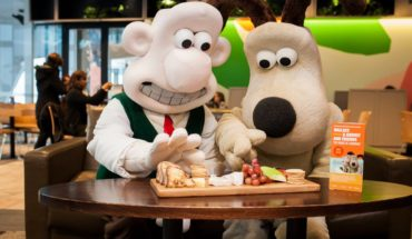 ACMI Wallace and Gromit
