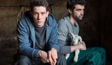 God's Own Country Film
