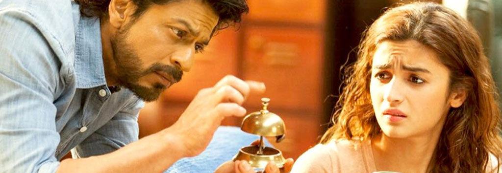 Indian Film Festival Dear Zindagi