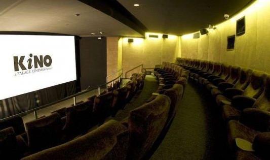 kino cinemas