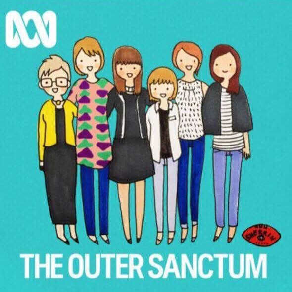 AFLW Outer Sanctum