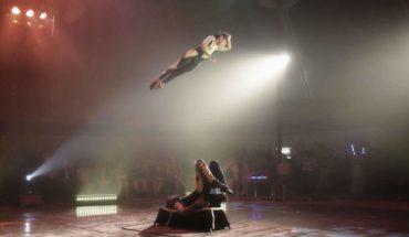 Gasworks Circus Showdown