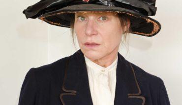 Eglantyne Hat